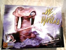 Pegasus Hobbies 1:8 #9008 War of the Worlds-The Martian Sealed Kit