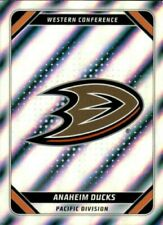 2019-20 Topps Stickers Hockey Card #s 1-250 (A6327) - You Pick - 10+ FREE SHIP