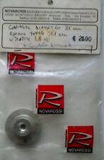 NOVAROSSI RICAMBI SOTTOTESTA DIAMETRO 35 MM  PER MOTORE 3,5 cc CANDELA NORMALE