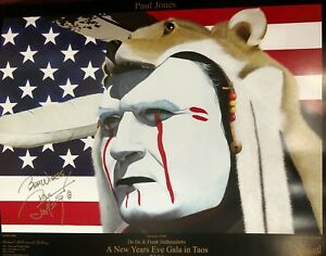 "Paul Jones ""Lest We Forget"" American Poster18x24 New Patriotic Military"
