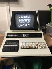 Sélection du Commodore PET jeux sur C90 CASSETTE 1