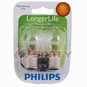 Philips Front Turn Signal Light Bulb for Rolls-Royce Silver Cloud Silver bs