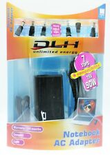 DLH Energy DY-AS1990-UN03 90w 7 Tip Notebook Power Adapter Charger