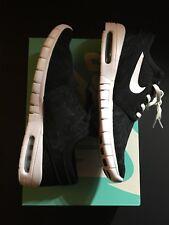 Nike SB Stefan Janoski Max Men's Shoes Black/White 9 Two Styles