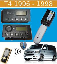 GSM Handy Fernbedienung für Standheizung (USB) VW T4 221000302300