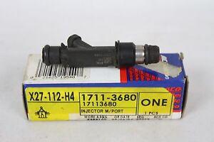 New NIB OEM GM Fuel Injector 17113680 X27-112-H4 Cavalier Sunfire 2000-2002