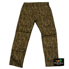 NEW BANDED TURKEY GEAR  COTTON HUNTING PANTS BOTTOMLAND CAMO LARGE