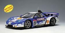 Autoart 1/18 HONDA NSX JGTC 2004 RAYBRIG #100 80497