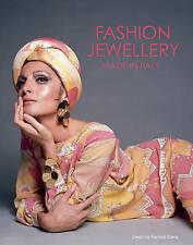 NEW Fashion Jewellery: Made in Italy by Deanna Farneti Cera