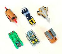 CHOOSE: 2002/2003/2006 Transformers Mini-Cons Action Figures * Combine Shipping!