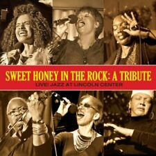 Sweet Honey in the Rock - A Tribute Live! Jazz at Lincoln Center 2CD NEU OVP