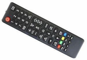 New FOR Samsung TV Remote Control BN59-01247A