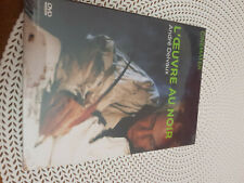 l'oeuvre au noir dvd rare d'andré delvaux neuf sous cello .