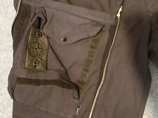 Stone Island Shadow Project convert pants hugh errolson cargo trousers