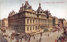 B5655 Board of Trade Lyon