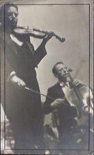 George ENESCO (Composer): Original Photograph