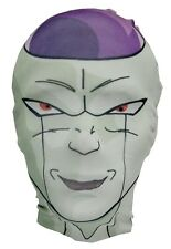 Freeza Style Dragon Ball Z - DBZ Parody Cosplay Costume - Full Head Mask - Super