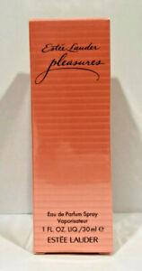 Estee Lauder Pleasures Eau De Parfum Spray 1fl.oz.liq./30mL
