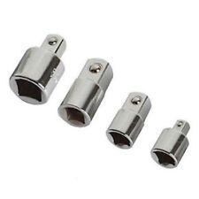 """Juegos de llave de tubo de taller Silverline 1/4"""""""