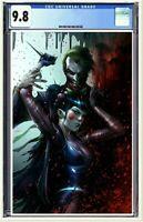 💥 Batman #94 CGC 9.8 Graded Cover B Mattina Variant Punchline PRE-ORDER 💥