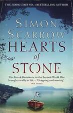 Hearts of Stone, Scarrow, Simon Book