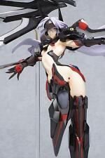 new FREEing Mu-12 Black Ver BlazBlue Chronophantasma 1/8 Figure Anime PVC Japan