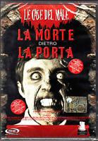 LA MORTE DIETRO LA PORTA Regia di  Bob Clark. DVD NUOVO