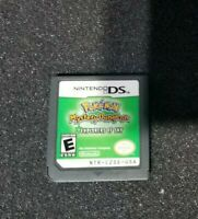 Pokemon Mystery Dungeon Explorers of Sky Nintendo DS Game Cartridge Only Tested