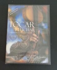 TOCAR Y LUCHAR To Play And To Fight 2006 New DVD Free Shipping SEALED