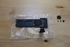 Apple Samsung 512GB  SSD Flash drive from 2014 Mac Mini  + cable PCI-E Mac
