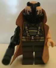 Bane For Lego Action Figure