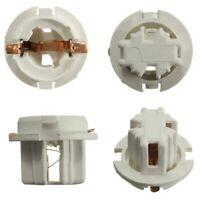 4 Rear Tail Light Lamp Bulb Socket Holder for Bmw 7 Series X5 E53 E70 E65 Z6U1