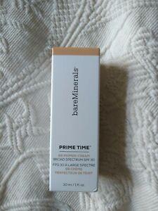 BareMinerals Prime Time BB Primer Cream 1 oz. Light
