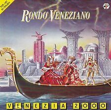RONDO VENEZIANO : VENEZIA 2000 / CD (BABY RECORDS 610 299-222)