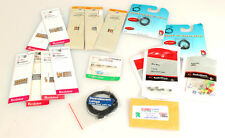 VARIOUS HO SCALE TRAIN LIGHTS, DIODES, RESISTORS,   MORE! -BRAND NEW