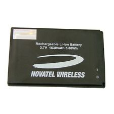 NEW OEM NOVATEL MIFI 2352 2372 3352 4510L 4G BATTERY