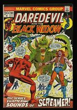 Daredevil #101 VF- 7.5 Marvel Comics