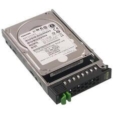 Fujitsu SAS-Festplatte 300GB/10k/SAS 6G SFF A3C40120416