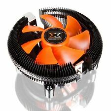 XigmaTek Apache IV-N AMD + Intel Quiet CPU Cooler and Heatsink 92mm PWM Fan