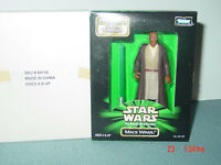 Star Wars - Episode 1  Figur : Mace Windu, Sneak Preview Figur, noch Neu + OVP