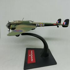 Altaya 1/144 Handley Page Hampden Mk.I UK