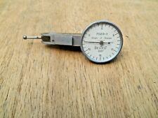 Brown Amp Sharpe Bestest 7029 1 Dial Indicator 001