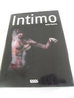 INTIMO  (Italiano) Copertina rigida ( I CAPOLAVORI DELL'INTIMO)