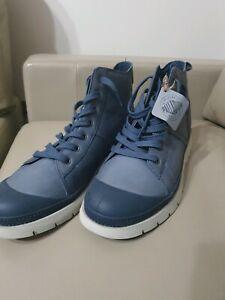 Palladium Depuis men's ankle boots size US11