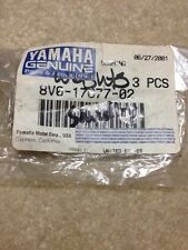 Yamaha Primary Clutch Weight Bushing phazer srv xlv ex570 br250 ss440 Qty of 3
