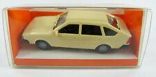 VW Passat beige Euromodel (Albedo) 1:87 H0 OVP [HB8-E6]