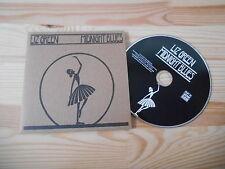 CD Pop Liz Green - Midnight Blues (2 Song) Promo PLAY IT AGAIN SAM