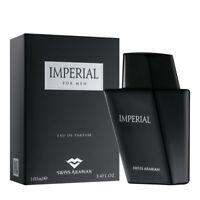 Imperial (Men) EDP - 100 ml, Swiss Arabian (NO BOX)
