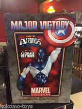 "Bowen Marvel Statue Mini Bust MIB - 2010 MAJOR VICTORY 10"" Inch #031/200 HTF"