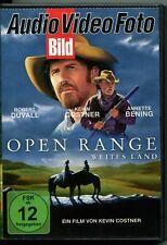 DVD - Open Range